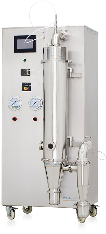 Pilotech Spray Dryer