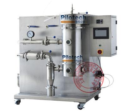 1-Lab Freeze Dryer quick method