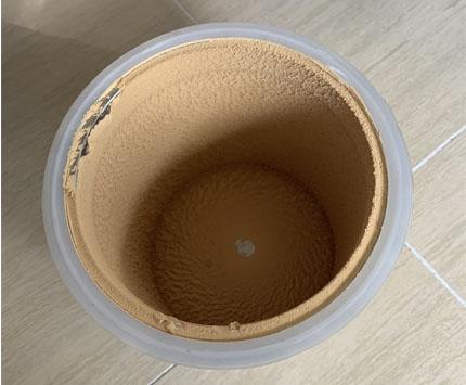 Pharma Spray Drying powder 01
