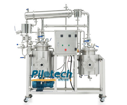 YC-020 -1 - Solvent Extraction Equipment
