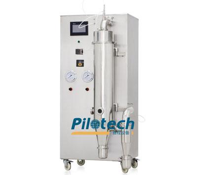 YC018-1-Pilot Scale Ceramic Spray Dryer