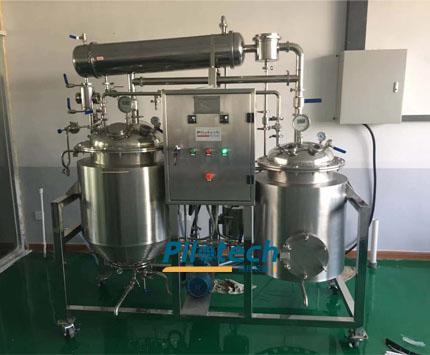 Coffee Extraction Machine