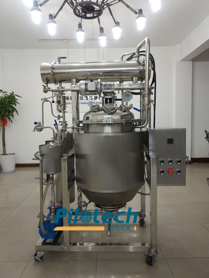 Pilotech Perfume Extraction Equipment