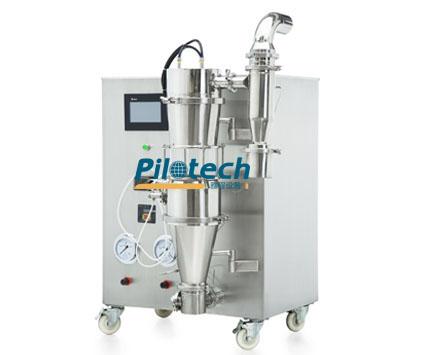 YC1800-2-Lab Low Temperature Spray Drying