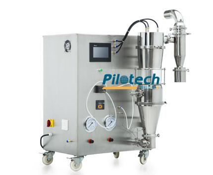 YC1800-3-Mini Low Temperature Spray Drying