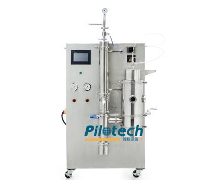 YC2000-1- Lab Vacuum Spray Dryer