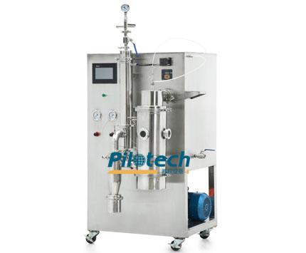 YC2000-3-Pilot Scale Vacuum Spray Dryer