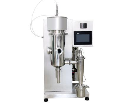 YC500-3-Benchtop Spray Drye Applications