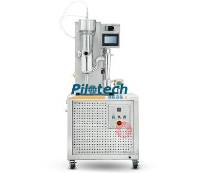 YC501-1-Inert Loop Spray Dryer for solvent