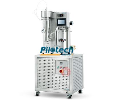 YC501-2-lab Inert Loop Spray Dryer