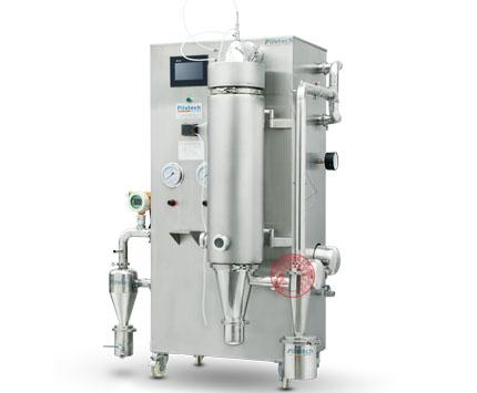 yc018 Pilot Spray Dryer