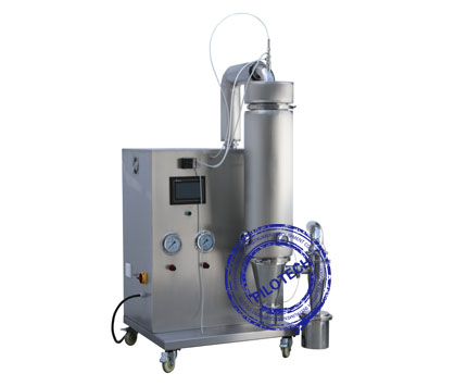YC-019 LAB PILOT SPRAY DRYER