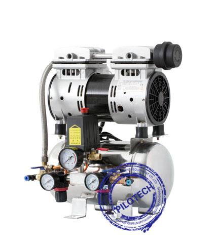lab spray dryer air compressor