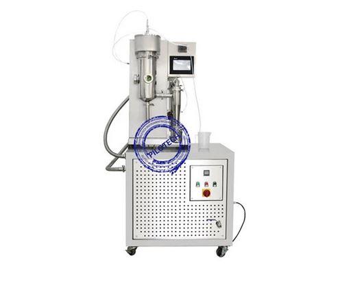Inert lop lab mini spray dryer