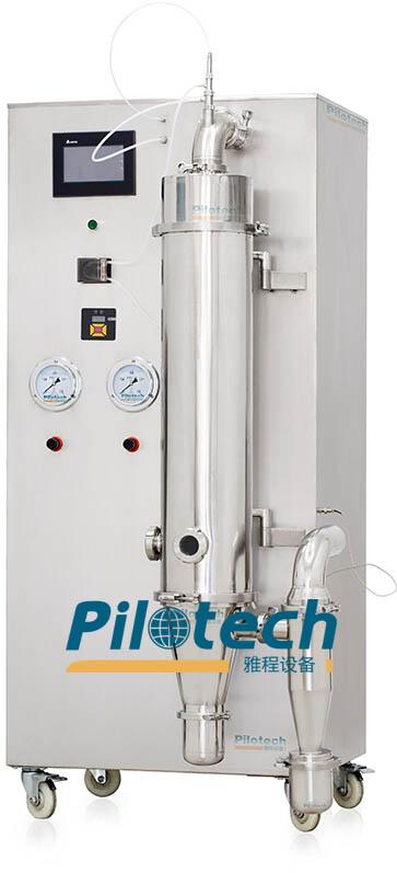 pilotech-spray-dryer