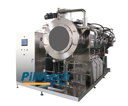 vacuum belt dryer3