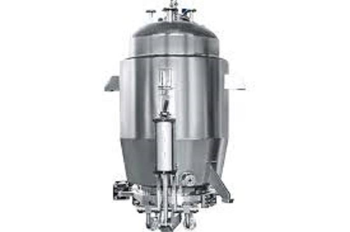 Extraction Vessel