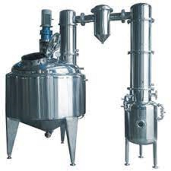 Pharmaceutical Concentration Machine