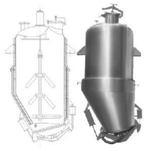 Multifunctional Extraction Tank