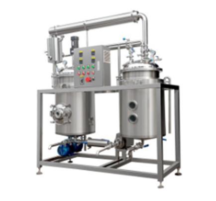 Ultrasonic Extractor