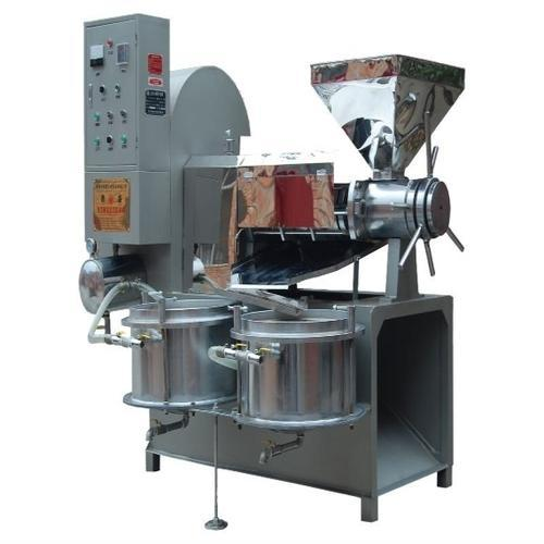 Conventional Plant Extractor