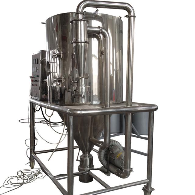 Stainless Steel Food Spray Dryer